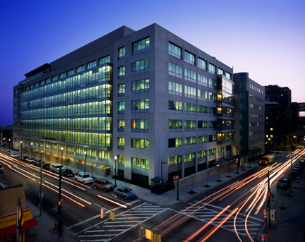 Johns Hopkins Bloomberg School